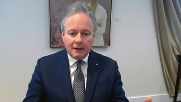 One-on-one: Bank of Canada Governor Stephen Poloz on the state of the Canadian economy 6