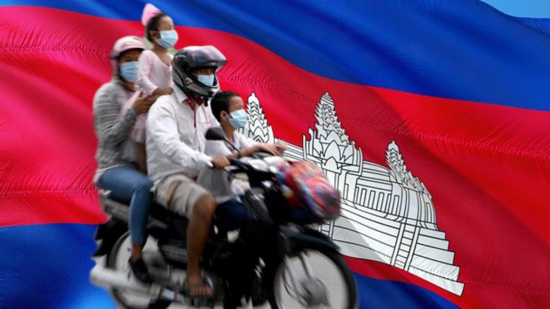 Cambodia coronavirus free
