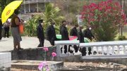 Funeral Service of Egbert John Shillingford Sr. 2