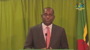 Prime Minister Roosevelt Skerrit Address to the Nation - 17th May, 2020 6