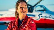 Canadian snowbirds member identified in crash 2