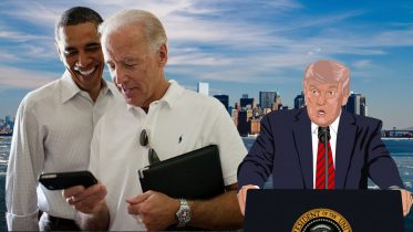 joe biden vs donal trump