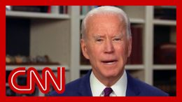 Joe Biden denies former staffer's sexual assault allegation 5