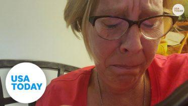 A mother flees domestic violence amid the coronavirus pandemic   Coronavirus Chronicles 6