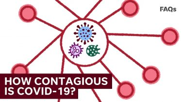 What is R-0 and why is it so important in the fight against coronavirus? | Just The FAQs: Deep Dive 6