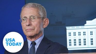 Dr. Anthony Fauci: What to know about America's leading medical expert | USA TODAY 6