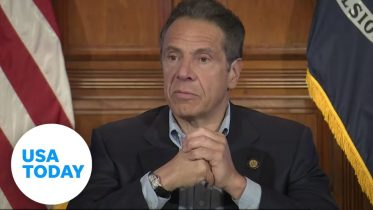 Andrew Cuomo holds coronavirus briefing: regions to open in NYC | USA TODAY 6