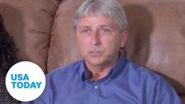 Ahmaud Arbery shooting witness says he's getting death threats   USA TODAY 7