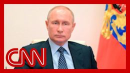 Putin's coronavirus crisis deepens with fatal hospital fire and spokesman's diagnosis 6