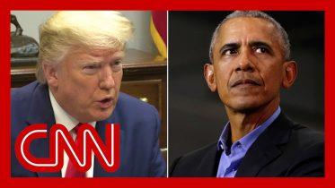 GOP senators reveal Obama officials who sought to 'unmask' names 6
