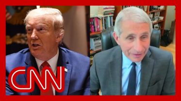 Trump says Fauci 'wants to play all sides of the equation' 6