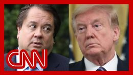 Trump rants against George Conway after new ad airs 9