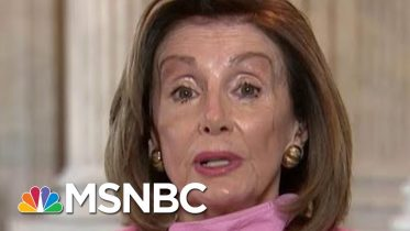 Pelosi On $3 Trillion Relief Bill 'The American People Are Worth It' | Morning Joe | MSNBC 6