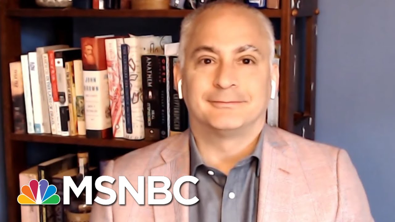 Law Experts Weigh In On Supreme Court Arguments   Morning Joe   MSNBC 1
