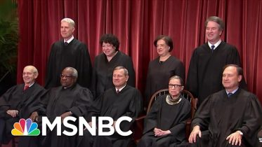 Supreme Court Hears Arguments On 'Faithless Electors' In The Electoral College | MSNBC 10