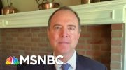 Rep. Schiff: Trump Accusing Obama Of Wrongdoing To 'Distract Attention' From Virus Crisis | MSNBC 3