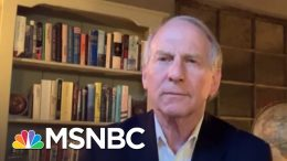 Successful Global Virus Response Will 'Come From Working With Others' | Andrea Mitchell | MSNBC 5