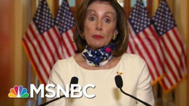 House Democrats Unveil $3 Trillion Coronavirus Relief Bill | MSNBC 6