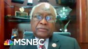 Rep Jim Clyburn: $3 Trillion Dollar Bill 'Too Big' For Every Proposal | MTP Daily | MSNBC 5