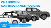 How you can save money now that car insurers are changing their policies | Just The FAQs 4