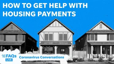 What to do if you need relief on your rent or mortgage   Just The FAQs 1
