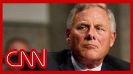 GOP senator resigns chairmanship amid stock probe 9