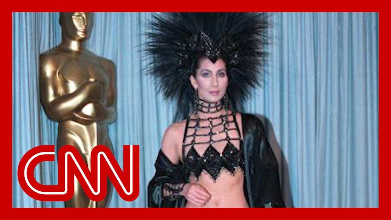 Cher won Oscar night in 1986 and wasn't even nominated 6