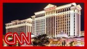 See iconic Las Vegas casino's unprecedented situation 3