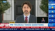 PM Trudeau on what qualifies as essential travel 2