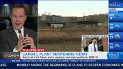 Cargill, Alberta not listening to workers: Union 3