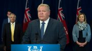 'Our efforts are paying off': Ford on stage 1 of reopening the province 3