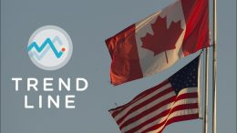 TREND LINE: Canadian public wants U.S. border restrictions to remain in place 2