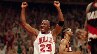 'Last Dance' is a massive success, but what does Michael Jordan think about it? 6