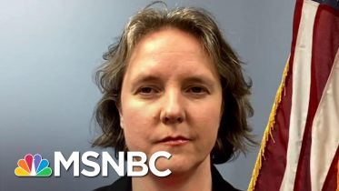 Madison, WI Mayor: Ruling Blocking Stay-At-Home Order 'Really Irresponsible'   The Last Word   MSNBC 2