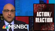 Federal Role Among White House Objections To Shelved CDC Guide: AP | Rachel Maddow | MSNBC 2