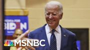 Joe Biden Leads Trump By Five Points Nationally: Poll | Morning Joe | MSNBC 4
