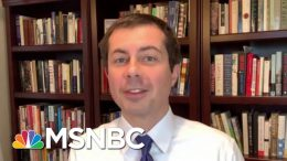 Pete Buttigieg Stresses The Importance Of Supporting Down-Ballot Candidates | Morning Joe | MSNBC 2