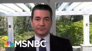 Dr. Gottlieb: For Now, We Need To Define A New Normal | Morning Joe | MSNBC 3