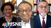A Roundtable Discussion On The Times' 1619 Project | Morning Joe | MSNBC 5