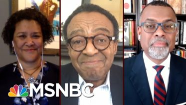 A Roundtable Discussion On The Times' 1619 Project | Morning Joe | MSNBC 10