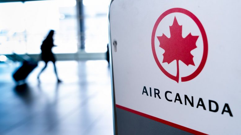 'Air Canada is playing hardball with the government': former Air Canada executive 1