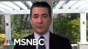 Dr. Gottlieb On Why He's Hopeful, Why This Isn't A Uniform Epidemic | Morning Joe | MSNBC 3
