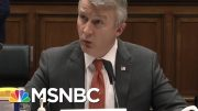 Dr. Bright: U.S. Could Face Its 'Darkest Winter' If Not Prepared For Coronavirus | MSNBC 2