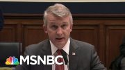 Dr. Bright Testifies That Virus Warnings Were Ignored, And Window For Response Is Closing | MSNBC 5