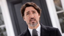Canada investing $850M in global fight against COVID-19: Trudeau 1