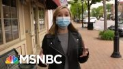 Beaver County, PA Grapples With When And How To Reopen Economy | MSNBC 5