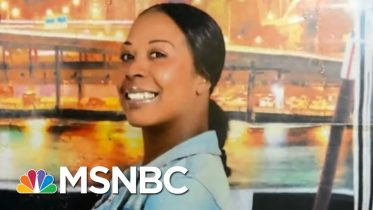 'Prison Should Not Be A Death Sentence': Chris Hayes Remembers Victims Of COVID-19 | All In | MSNBC 3