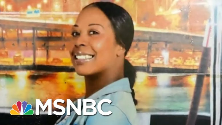 'Prison Should Not Be A Death Sentence': Chris Hayes Remembers Victims Of COVID-19 | All In | MSNBC 1