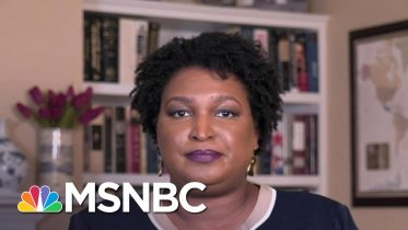 Stacey Abrams On Fighting Voter Suppression And Election Interference | The Last Word | MSNBC 6