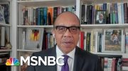 U.S. Is Lacking A Coherent Plan On Virus, Says Eugene Robinson | Morning Joe | MSNBC 2